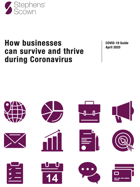 How businesses can survive and thrive (2)