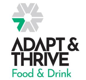 Adapt & Thrive - food and drink