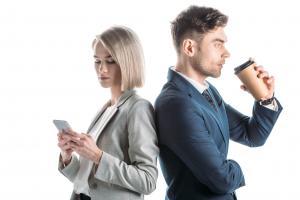 transferring shares divorce