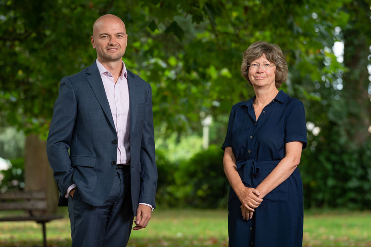 International recognition for leading South West family lawyer Liz Allen