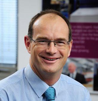 Simon Trahair-Davies
