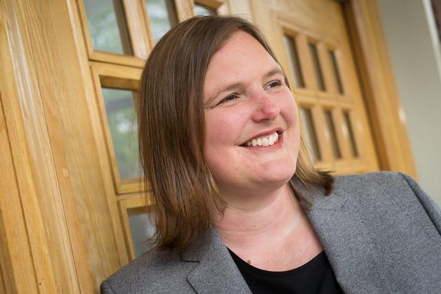 Helen Wallwork